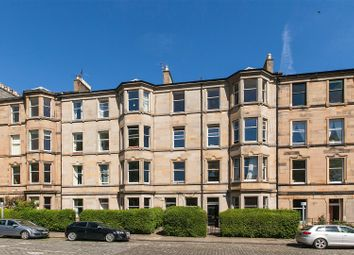 Thumbnail 4 bed flat for sale in Thirlestane Road, Edinburgh