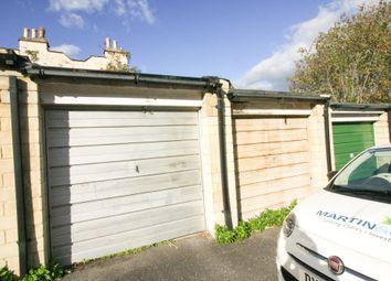 Thumbnail Parking/garage to rent in Holloway, Bath