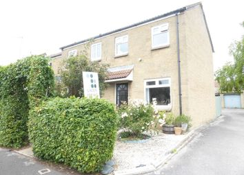 Thumbnail 2 bed end terrace house for sale in Lower Ream, Yeovil