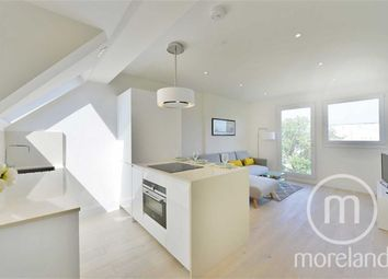 Thumbnail 2 bed flat for sale in St Johns Road, Temple Fortune