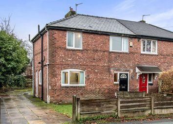 Thumbnail 3 bed semi-detached house for sale in Arbor Avenue, Burnage, Manchester