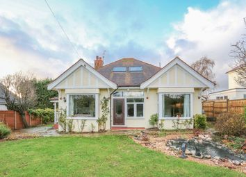Thumbnail 5 bedroom detached house for sale in Durrington Hill, Worthing