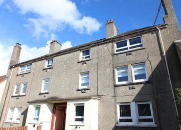 Thumbnail 2 bed flat for sale in Laggan Terrace, Renfrew, Renfrewshire