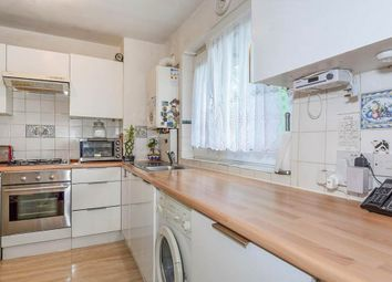 Thumbnail 3 bedroom flat for sale in Windlesham Grove, London