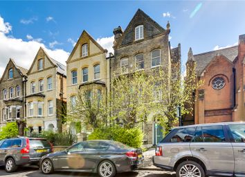 Thumbnail 3 bed flat for sale in Malwood Road, London