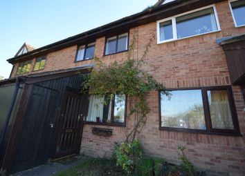 Thumbnail 1 bed flat for sale in The Buntings, Weydon Lane, Farnham