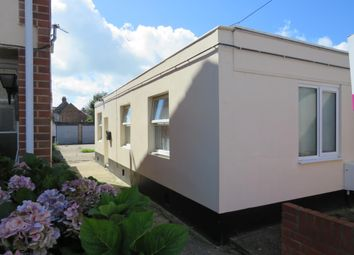 Thumbnail 1 bed bungalow to rent in Sydney Road, Gosport