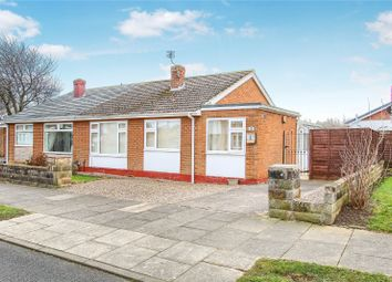 3 bed bungalow for sale in Picton Crescent, Thornaby, Stockton-On-Tees TS17