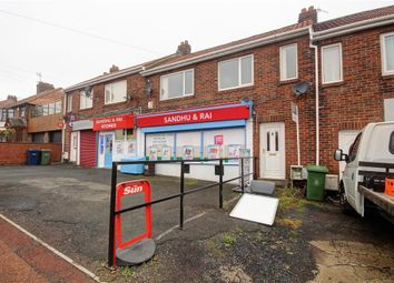 Thumbnail 4 bed flat for sale in Knightside Gardens, Dunston, Gateshead