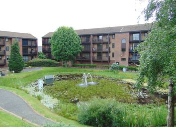 Thumbnail 1 bedroom flat for sale in Castle Gardens, Lenton, Nottingham