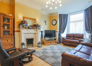 Thumbnail 4 bedroom town house for sale in Bolton Road, Blackburn