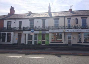 Thumbnail Office for sale in Regent Street, Wrexham