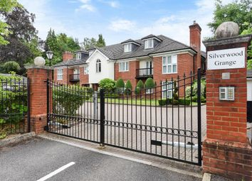 Thumbnail 2 bed flat for sale in Silverwood Grange, Lady Margaret Road, Sunningdale, Berkshire