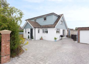 Waterloo Close, Cowplain, Waterlooville PO8. 4 bed detached house for sale