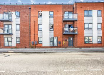Lucas Court, 155 Hagden Lane, Watford, Hertfordshire WD18. 1 bed flat