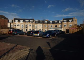Thumbnail 1 bed flat for sale in Linden Road, Bicester