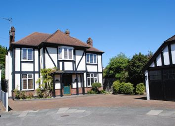 4 bed detached house for sale in Arundel Gardens, Westcliff-On-Sea SS0