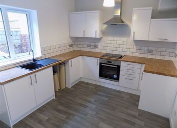 Thumbnail 3 bed terraced house for sale in Woodland Terrace, Aberbeeg