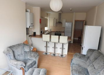 Thumbnail 2 bed shared accommodation to rent in Le Breos Avenue, Uplands, Swansea