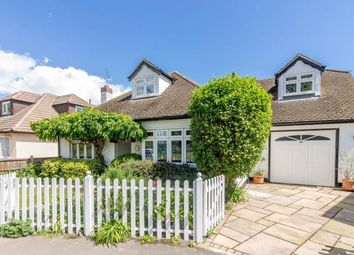 Thumbnail 4 bed detached house for sale in Southend-On-Sea, Essex, United Kingdom