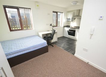 Thumbnail 1 bedroom flat to rent in Near St Peter's Campus, Portobello Lane, Sunderland, Tyne And Wear