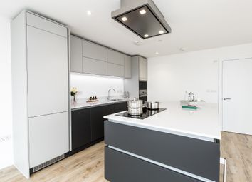 Thumbnail 2 bed penthouse for sale in Hamilton Street, Canton, Cardiff