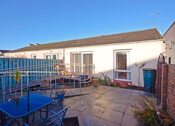 Thumbnail 2 bed terraced bungalow for sale in South Gyle Gardens, Edinburgh
