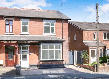 5 bed semi-detached house for sale in Lea Road, Penn Fields, Wolverhampton WV3