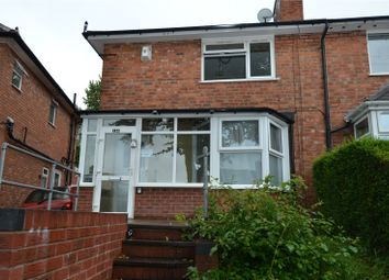 3 bed detached house for sale in Uffculme Road, Stirchley, Birmingham, West Midlands B30