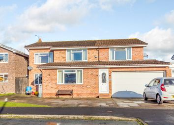 Thumbnail 5 bed detached house for sale in Oaklands, Chester, Cheshire West And Chester
