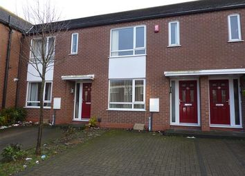 Thumbnail 2 bed property for sale in Frederick Street, Grimsby