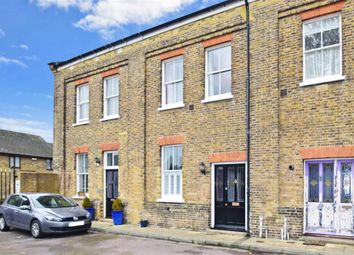 Thumbnail 4 bed terraced house for sale in The Strand, Walmer, Deal, Kent