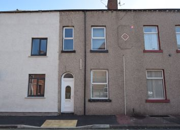 3 bed terraced house for sale in Manchester Street, Barrow-In-Furness LA14