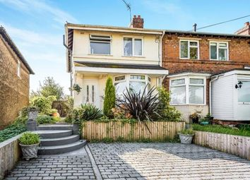 Thumbnail 2 bed end terrace house for sale in Colworth Road, Northfield, Birmingham, West Midlands
