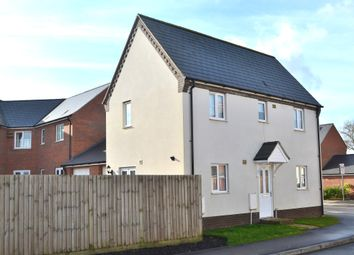 Thumbnail 2 bedroom semi-detached house to rent in Harvest Way, Harleston