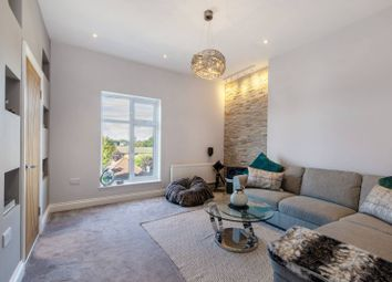 Thumbnail 2 bed flat for sale in St Peters Road, Central Croydon