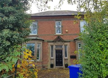Thumbnail 2 bed flat to rent in 276 Shobnall Road, Burton-On-Trent, Staffordshire
