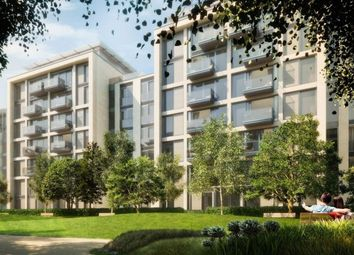 Thumbnail 1 bed flat to rent in Bolander Grove, Earl's Court