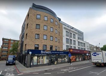 Thumbnail 2 bed flat to rent in Excel Apartments, Bromhead St, London