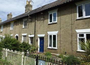 Thumbnail 2 bedroom property for sale in Wickham Market, Woodbridge