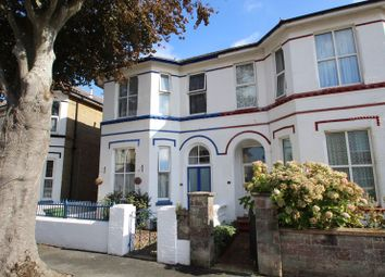 Thumbnail 5 bed semi-detached house for sale in St. Johns Road, Sandown