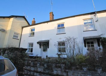 Thumbnail 3 bed terraced house for sale in High Street, Hatherleigh, Devon