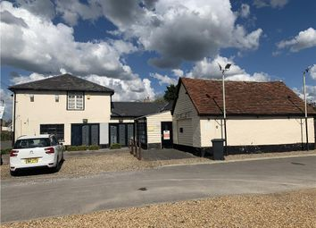 Thumbnail Land for sale in High Street, Melbourn, Royston, Cambridgeshire