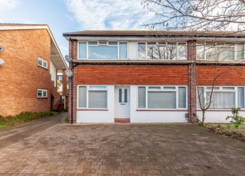 2 bed maisonette to rent in New Zealand Avenue, Walton On Thames KT12