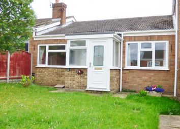 Thumbnail 2 bed bungalow to rent in Mclean Drive, Kessingland