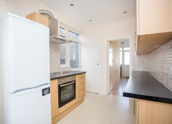 Thumbnail 4 bed detached house to rent in Great North Way, Hendon, London