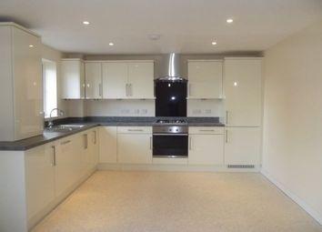 Thumbnail 2 bed flat to rent in Shipbourne Road Kent, Tonbridge