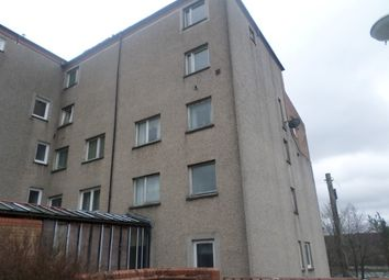 Thumbnail 2 bed flat for sale in Millcroft Road, Cumbernauld