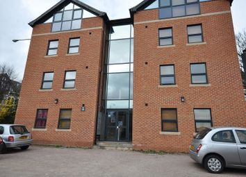 Thumbnail 2 bed flat to rent in Pelham Road, Sherwod Rise, Nottingham
