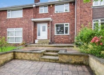 Thumbnail 2 bed town house for sale in Thornhill Avenue, Brinsworth, Rotherham